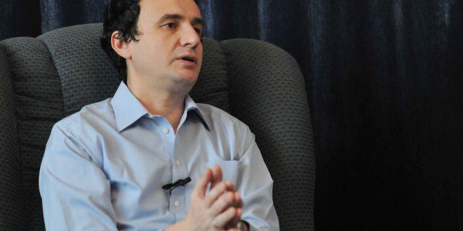 Albin Kurti: Diasporën do ta integrojmë brenda shtetit të Kosovës