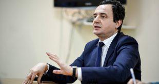 Albin Kurti thotë se me 6 tetor ai do të fitojë zgjedhjet dhe do të bëhet kryeministër i Kosovës