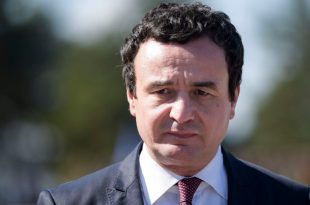 Albin Kurti: Në raportin tonë me Serbinë e kemi prioritet çështjen e të pagjeturve dhe trajtimin e krimeve ndaj popullit shqiptar
