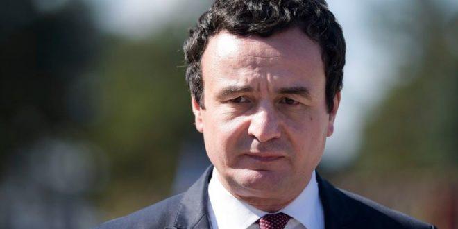 Albin Kurti: Kosova nuk ka çfarë të fsheh nga paslufta kemi qenë nën administrimin ndërkombëtarë