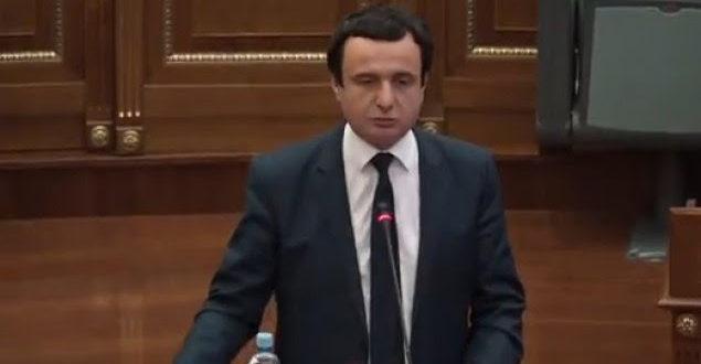 Albin Kurti: Krimet e luftës krimet, kundër njerëzimit dhe gjenocidi janë mbi të gjitha krime të shtetit të Serbisë