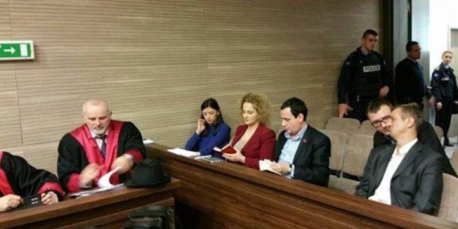 LVV gjykate