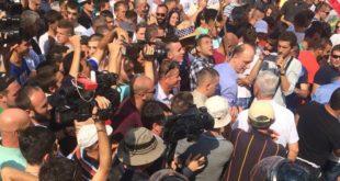 Vetëvendosje të premten do të organizojë protestë kundër kryeprokurorit të vendit Aleksandër Lumezit