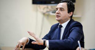 Kurti -Lajçakut: Kushtetuta me obligon që unë ta udhëheqë ekipin negociator, anëtarë i grupit do të jetë edhe Thaçi
