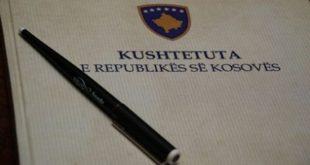 Dr.sc. Ferat Shala: Kryeministri që premtoi parime, shkeli mbi parimet e Kushtetutës së Kosovës