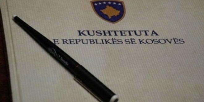 Neni 95 i Kushtetutës parasheh që kryetari i Kosovës t'i propozojë kuvendit kandidatin për kryeministër