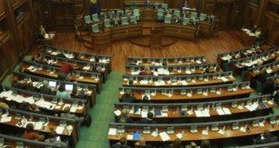 Donacionet nga Serbia kanë sjellë përplasje verbale mes detpuetëve në seancën e sotme të Kuvendit të Kosovës