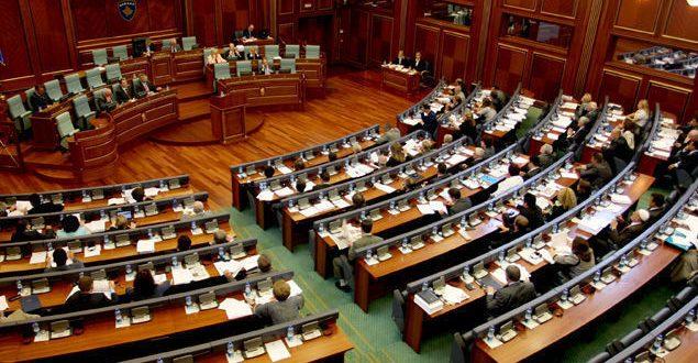Kuvendi i Kosovës gjatë vitit 2018 janë miratuar vetëm 75 ligje, nga 177 sa ishin gjithsej në agjendë për t'u miratuar
