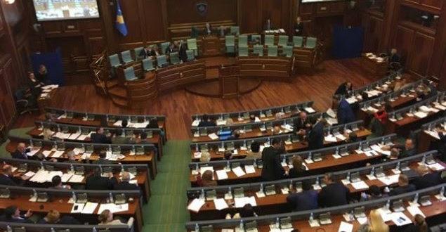 Me 89 vota pro deputetët e Kuvendit të Kosovës kanë votuar për ndryshimin e përkohshëm të rregullave fiskale
