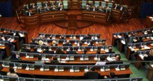 Sot në Kuvend diskutohet propozimi për formimin e Komisionit Hetimor Parlamentar në lidhje me menaxhimin e pandemisë