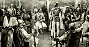 Besëlidhja e Lezhës