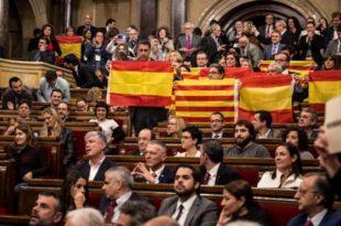 Kuvendi i Katalunjës