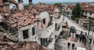 Lëvizja BESA shpreh shqetësimin të thellë për gjendjen e rëndë të banorëve të Lagjes së Trimave