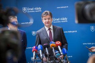 """Miroslav Lajçak e fillon punën për të kontaktuar """"partnerët"""" siç i quan ai për të rifilluar dialogu Kosovë - Serbi"""