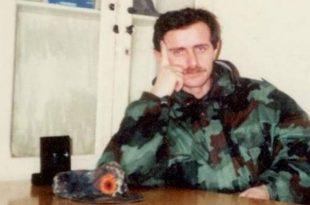Në vazhdim të ndjekjes së eprorëve të luftës sonë çlirimtare, Gjykata Speciale kundër UÇK-së, merr në pyetje, Salih Lajçin