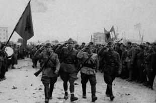 Llazar Llazari: Duke kujtuar Luftën Antifashiste Nacional- Çlirimtare dhe dëshmorët e saj I