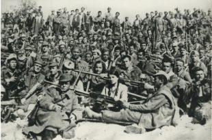 Llazar Llazari: Duke kujtuar Luftën Antifashiste Nacional-Çlirimtare dhe dëshmorët e saj II