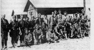 Llazar Llazari: Duke kujtuar Luftën Antifashiste Nacional-Çlirimtare dhe dëshmorët e saj III