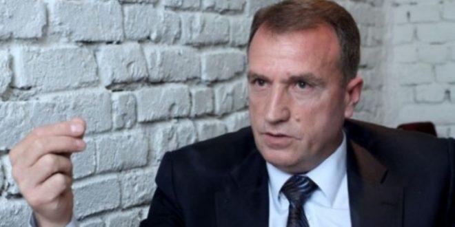 Top Channel: Latif Gashi: Lulzim Basha me të tjerët mori pjesë në arrestimin tim