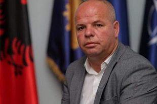 Kryetari i Rahovecit, Smajl Latifi niset për në Kroaci për të qëndruar afër të lënduarve në aksidentin e djeshëm