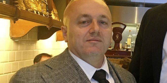 Në Holandë iu bë atentat presidentit të Republikës së Çamërisë, z. Festim Lato