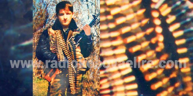 Lavdim Rexhep Likaj (11.8.1978 - 1.6.1998)