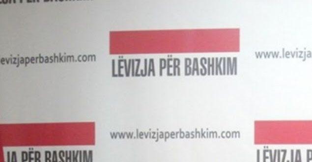 LB: Duke u marrë vetëm me çështjen e serbëve por jo edhe të shqiptarëve në Kosovën Lindore, Kosova nuk të këtë sukses