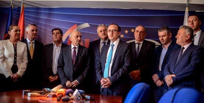 Lutfi Haziri: LDK-ja e ka ndryshuar qëndrimin tash po kërkon zgjedhje të reja para fillimit të dialogut