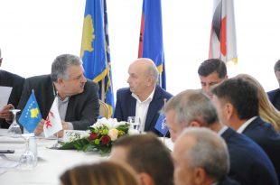 Më 3 gusht 2018 zgjidhet kryetari dhe Këshilli i Përgjithshëm dhe kryetari i Lidhjes Demokratike të Kosovës