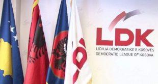 Shtabi Zgjedhor LDK-së në Gjilan demanton, Sadri Ramabajën e Vetëvendosje, lidhur me Listën serbe