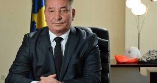 Ministri Lekaj: Bisedimet për linjën hekurudhore më Serbinë do të arrihen veç sipas Kushtetutës dhe ligjeve të Kosovës