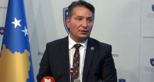Pal Lekaj: Vetëvendosje dhe LDK nuk kanë të drejtë të thonë se Autostrada e Dukagjinit nuk do të ndërtohet