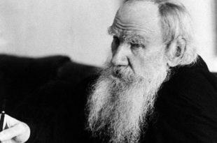 Ahmet Qeriqi: Leon Tolstoj, gjeniu i prozës së letërsisë ruse dhe asaj botërore