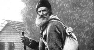 Rrëfimi i Tolstoit: Besimi në Zot