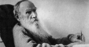 Leon Tolstoj: Në afërsi me Zotin II