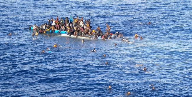 Refugjatët