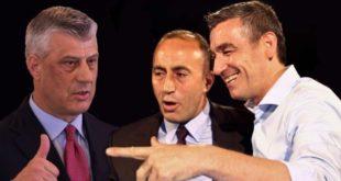 Pasuria e tre krerëve të Shtetit, prin Haradinaj, nga të gjitha burimet legale financiare