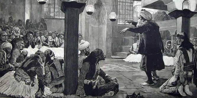 Themelimi i Lidhjes Shqiptare të Prizrenit (10 qershor 1878)