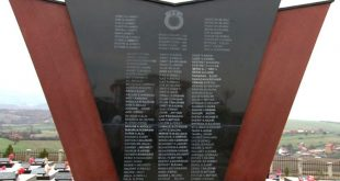 Më aktivitete përkujtimore nesër shënohet 22 vjetori i Betejës së Likoshanit dhe Qirezit