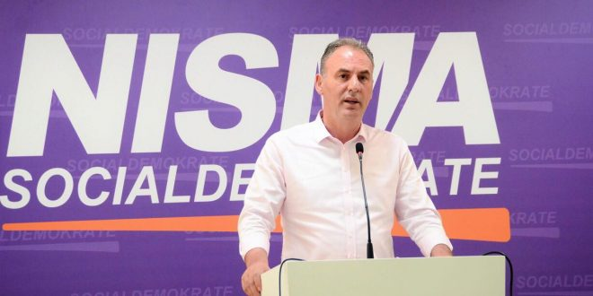 Fatmir Limaj ka kërkuar mbështetje nga elektorati për fitoren në zgjedhjet e 6 tetorit