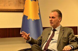 Fatmir Limaj: Dy korriku i vitit 1990 mbetet nder datat më të rëndësishme në historinë e Kosovës