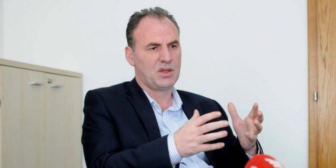 Fatmir Limaj: Pas transformimit të FSK-së në Ushtri të Kosovës, Kuvendi ta mandatojë ekipin negociator