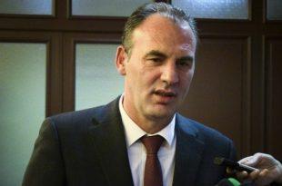 Fatmir Limaj: Nisma Socialdemokrate do t'i ketë një nga prioritetet kryesore investimet në bujqësi