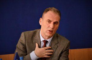 Fatmir Limaj thotë se çështjet nacionale nuk duhet të jenë të rezervuara për një person apo grup të caktuar