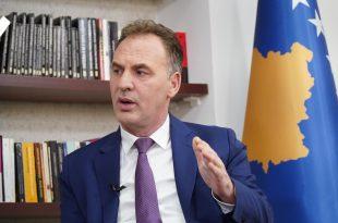 Limaj: Sa herë që Kosova ka qenë e koordinuar me SHBA-në nuk i kanë munguar rezultatet pozitive