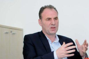 Fatmir Limaj: Ukshin Hoti ishte dhe mbetet ndër vizionarët e mendimtarët më të mëdhenj të kombit tonë