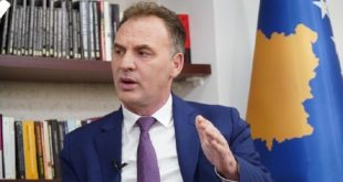 Fatmir Limaj: Nisma do të jetë befasi e zgjedhjeve dhe do t'i prish matematikat që po bëhen në Prishtinë