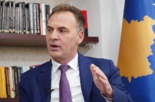 Fatmir Limaj: Përfaqësuesit e Nismës në Kuvend do të jenë një zë i fuqishëm i vlerës së Ushtrisë Çlirimtare të Kosovës