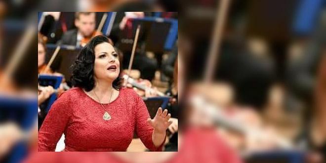 Flet sopranoja dhe pedagogia Linda Kazani - I