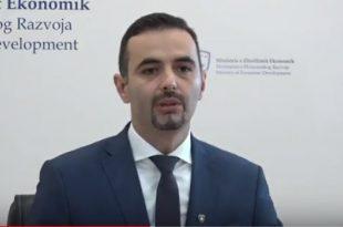 Ministri Lluka